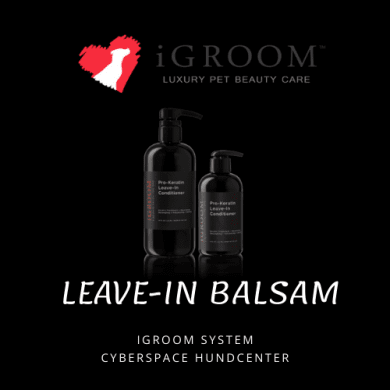 Leave-In Balsam
