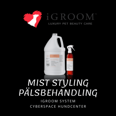 Mist Styling Spray ​ (Pälsbehandling)
