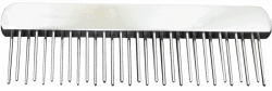 Buttercomb (011)<br>NTS Staggered Tooth Comb 6""