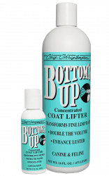 Bottoms Up<br>(Volym & Lyft)