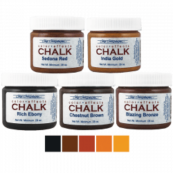 Color Effect Chalk