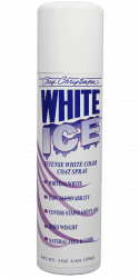 White Ice Spray