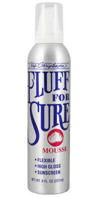 Fluff for Sure (Volym mousse)