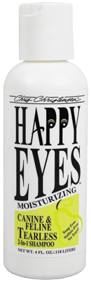 Chris Christensen Happy Eyes Schampo Hundschampo 4dogs