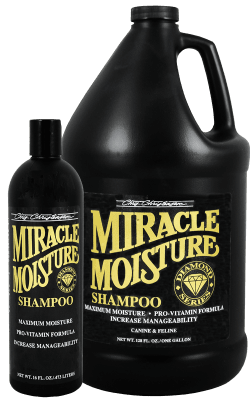 Chris Christensen Miracle Moisture Hundschampo